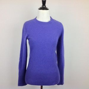Fenn Wright Manson 2-Ply Cashmere Sweater Womens S
